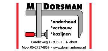 Dorsman bouw