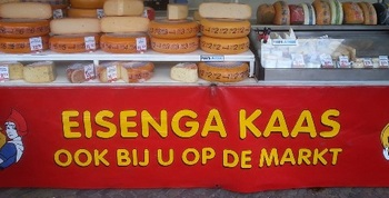 Eisenga Kaas