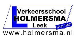 Holmersma Autorijschool