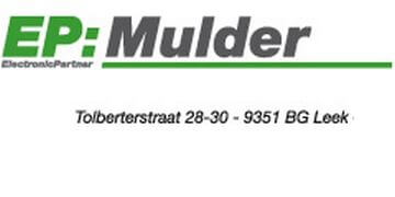 EP Mulder
