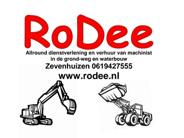 Rodee