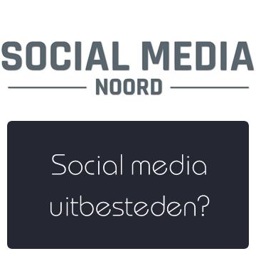 Social Media Uitbesteden Leek | Westerkwartier