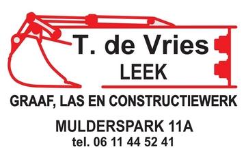 T. de Vries