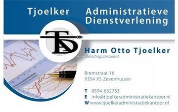 Tjoelker Administratieve Diensten