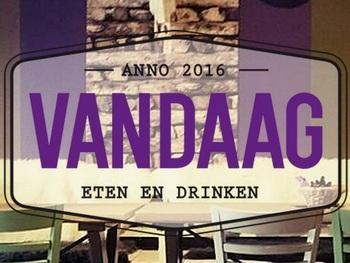 Lunchroom VANDAAG Leek