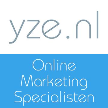 Yze Webdiensten - Webdesign - Hosting - Domeinen - AdWords - SEO - Grafisch - Drukwerk