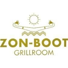 Zonboot shoarma en grillroom